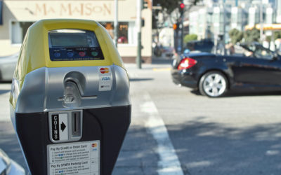 IoT enabled Smart Parking to decongest cities