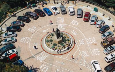 Smart Parking for Smart Cities