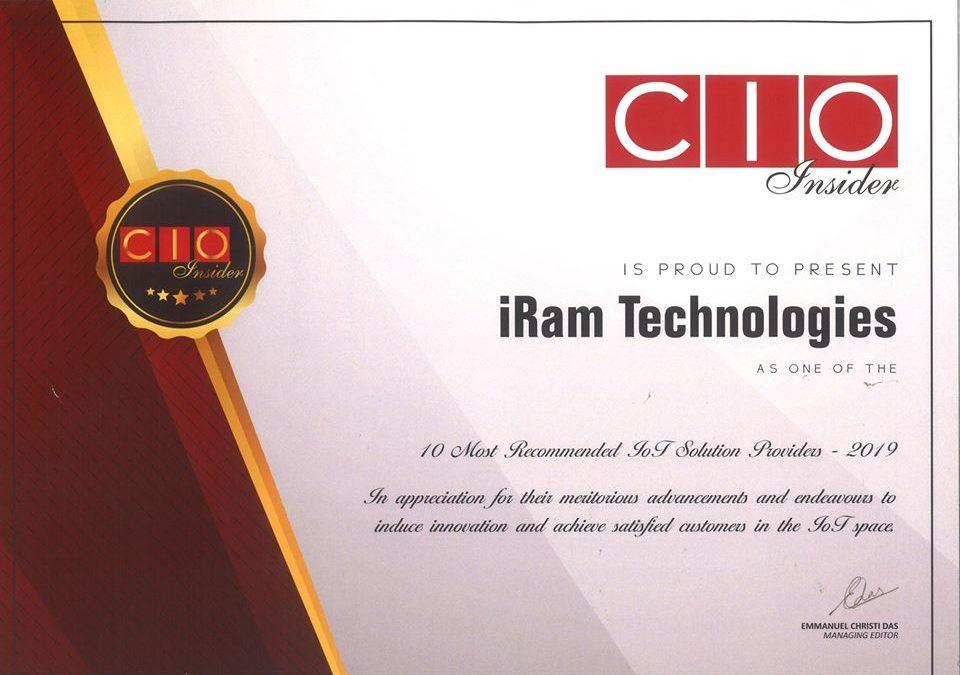 CIO Insider