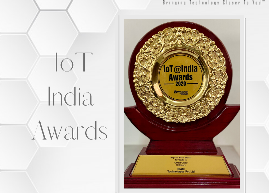 IOT India Awards