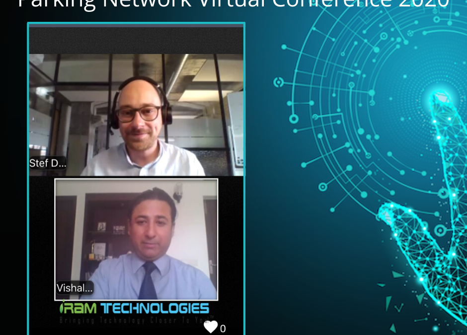 Parking Network Virtual Conference 2020